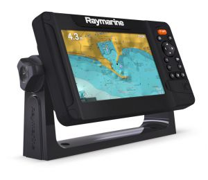 Ploter Raymarine Element 9 S z Wi-FI & GPS